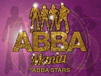 Abba Mania Tour 2019 - Abba Stars / Levice