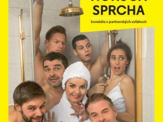 Horúca sprcha - Banská Bystrica