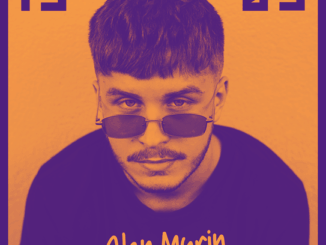 Alan Murin sa druhýkrát narodil a predstavuje EP, ktoré do života uvádza videoklipom k pesničke Sám sebou.