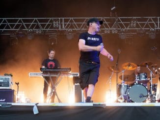 16-ty ročník TOPFESTu odštartoval letnú festivalovú sezónu!