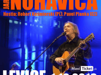 Jarek Nohavica / Levice