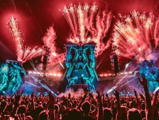 Festival Let It Roll se přesunuje na srpen 2021.