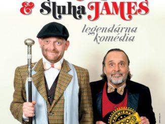 Lord Norton a Sluha James (Po dvadsiatich rokoch), Košice