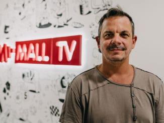 Dano Dangl spúšťa novú internetovú televíziu!