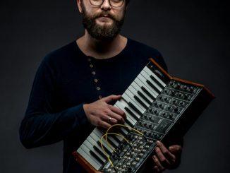 Martin Husovský získal vPoľsku cenu za hudbu.