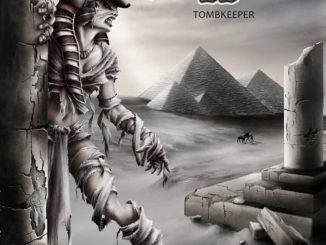 DAGGEROSE: TOMBKEEPER