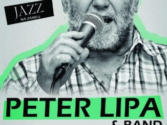 Jazz na Zámku - Peter Lipa & Band