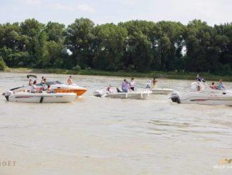 River Show opäť rozprúdi život na Dunaji.