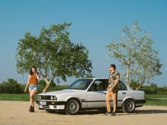 Skupina RAKOVICKY prináša letný duet v kalifornskom štýle.