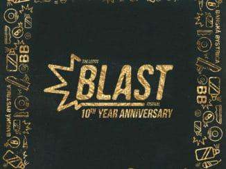 The Legits Blast opäť bodoval rekordným počtom tanečníkov azúčastnených krajín. Medzi víťazmi je aj trinásťročný Slovák.