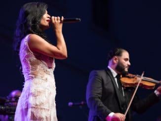 Cigánskym Diablom pokrstil nový album Milan Lasica, koncert si nenechal ujsť ani premiér Pellegrini!