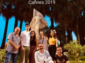 Svetový úspech slovenského divadla vCannes – Teatro Colorato si odnieslo hlavnú cenu!