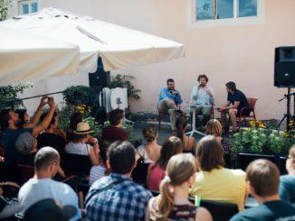 Filmový festival nielen ofilmoch – 4 živly ponúknu pestrý sprievodný program.