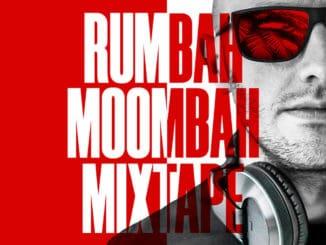 Dj MeSs predstavil svoj prvý tohtoročný počin - Rumbah Moombah Mixtape!.