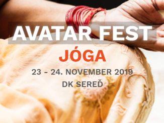 Avatar Fest 2019,  23.-24.11.2019