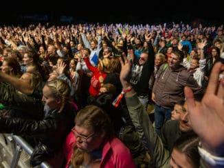Festivalu Žákovic Open má za sebou 19-ty ročník - kto nebol, môže ľutovať!