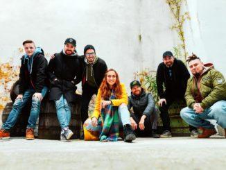 V piatok na Uprisingu potvrdila účasť aj reggae-dub kapela Konekshan.
