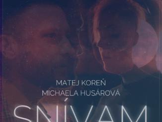 Imaginárny rozhovor Mateja Koreňa so stratenou láskou vskladbe Snívam.