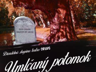 UMLČANÝ POTOMOK ožije na zámku Hlohovec.