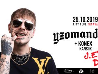 Yzomandias x Konex / Trnava