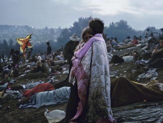 Kino Lumière v cykle Music & Film uvedie záznamz legendárneho festivalu Woodstock vdeň jeho 50. výročia.