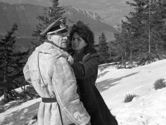 Výročie Slovenského národného povstaniapripomenie v Kine Lumière cyklus Odboj afilm.