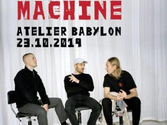 Dánski divočáci When Saints Go Machine po 5 rokoch opäť vystúpia Slovensku!