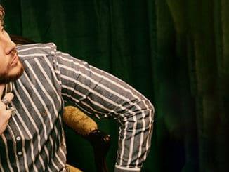 James Arthur po pěti letech v Praze. Nejúspěšnější vítěz britského X Factoru přiveze desku věnovanou fanouškům.