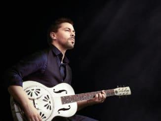 Adam Ďurica pridáva koncert vrámci svojho jesenného turné, vBratislave zahrá dvakrát!