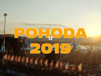 AFTERMOVIE POHODA 2019