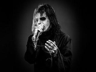 Hororový svět temného rappera Ghostemana ovládne Forum Karlín.
