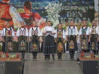 SLOVENSKÝ DEŇ KROJA 2019 | 7. 9. 2019 | Banská Bystrica | FOTO: Norbert Kuklovský
