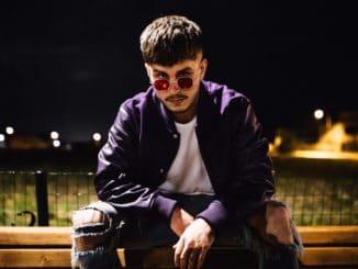 """Talentovaný Alan Murin vydáva druhé EP """"23 10"""". Je ešte osobnejšie aemotívnejšie ako jeho doterajšia tvorba!"""