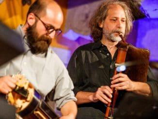 "Ensemble Arco Antiqua – ""Hudba medzi Stredovekom a Renesanciou Leonarda da Vinci"""