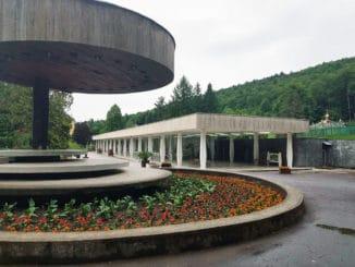 Den Architektury na Slovensku zve první říjnový týden na pestrý program.