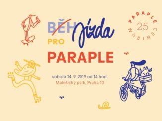 Zdeněk Svěrák slavnostně odstartuje jubilejní dvacátý ročník Běhu pro Paraple.