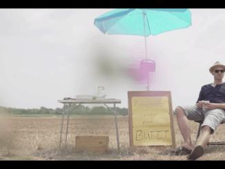 Kapela Bufet si Vás novým videoklipom s rozvahou a kľudom podmaní.