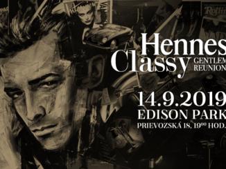 Hennessy Classy 2019