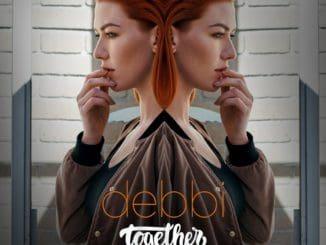 Debbi sa lúči s letom horúcou novinkou Together. Na jeseň bude žiariť v televíznej šou Tvoje tvár znie povedome.