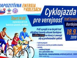 Tím diabetikov bude po prvý raz súťažiť na cyklistických pretekoch Okolo Slovenska!