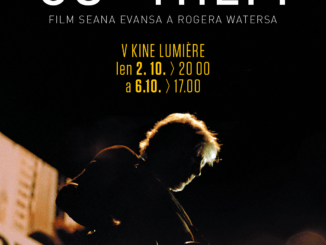 Hudobná legenda Roger Waters zavíta do Kina Lumière vnovom koncertnom filme.
