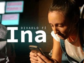 Divadlo Fí: Ina