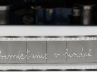 Prehliadka digitálne reštaurovaných filmov vKine Lumière prinesie na plátno vzácnosti aj kuriozity.