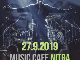 Palo Drapák Band Tour 2019 Nitra