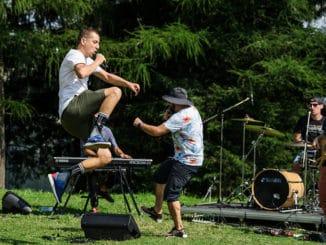 Festival Tatra Flowersrozkvitol tretím ročníkom, opäť v slnkom rozžiarených Tatrách.