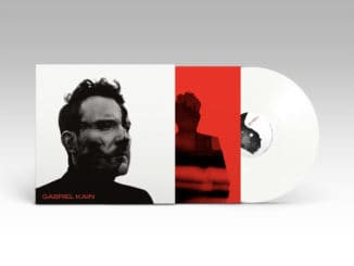 Gabriel Kain má vonku debutové EP.