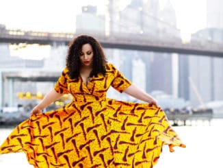 Z New Yorku na Slovensko: Jazzová speváčka Hanka G vyráža na jesenné turné s držiteľom ocenenia Grammy.