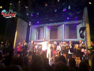 Fenomenálny úspech nového muzikálu nesmrteľného ELÁNu v Prahe.