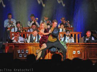 Vojtěch Dyk a B-Side Band oslavujú 10 rokov. Vjeseni sa vydajú na prvé turné po Slovensku.