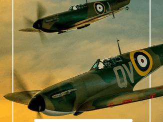 Kino: Spitfire